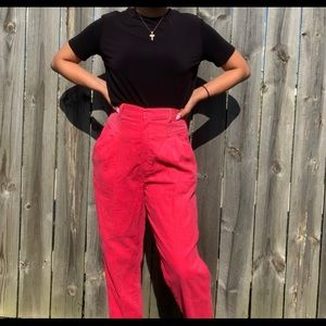 Vintage Pants & Jumpsuits - Vintage Pants